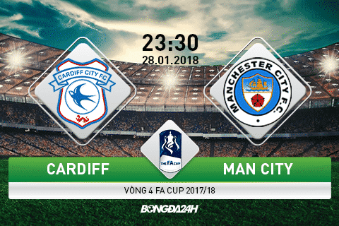 Preview Cardiff vs Man City