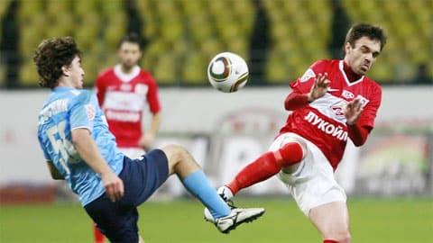 Nhận định bóng đá Krylya Sovetov vs Spartak Moscow, 21h30 ngày 28/2