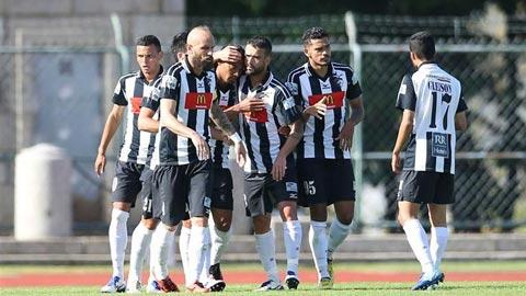 Nhận định bóng đá Aves vs Portimonense, 03h00 ngày 6/3