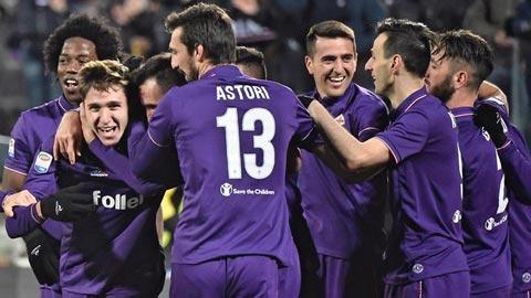 Nhận định bóng đá Fiorentina vs Benevento, 18h30 ngày 11/03