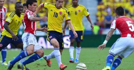 soi keo paraguay vs colombia